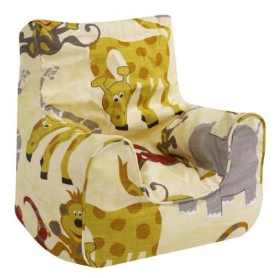 JK Jungle Party Bean Bag Chair