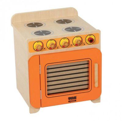 MT Stove Oven