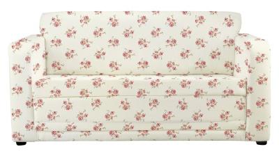 JK Rose Natural Sofa Bed