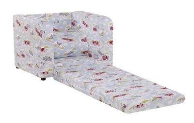 Chair Bed - Classic Racing (2)