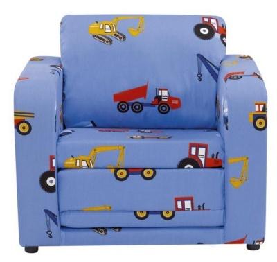 JK Toy Trucks Chair Bed