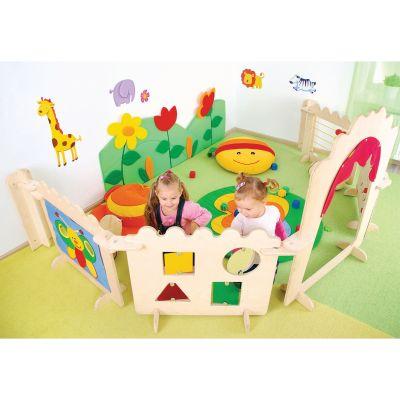 LS Kindergarten Entrance 3