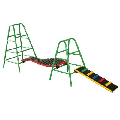 KB Activity Play Gym 2