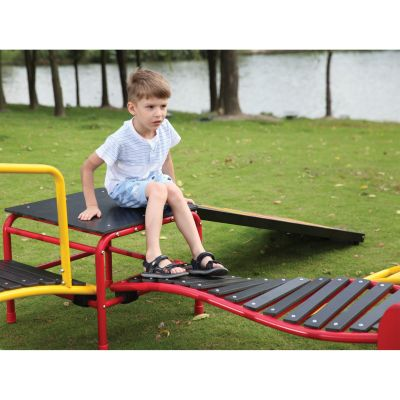 KB Activity Play Gym 2a