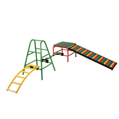 KB Activity Play Gym 8