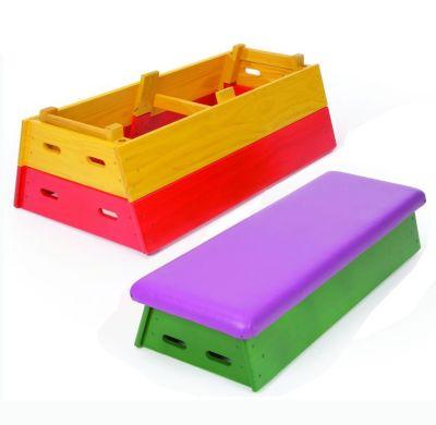 Acive Junior Vaulting Box 2