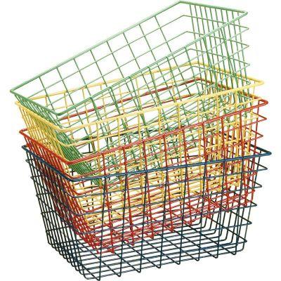 Dynamo Wire Baskets