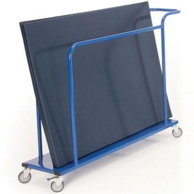 Dynamo Junior Mat Trolley