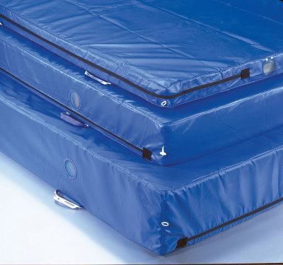 Dynamo Safety Mattresses
