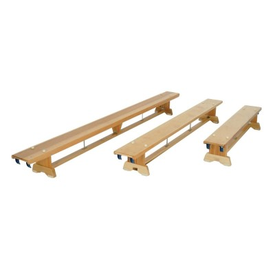 Traditional Balance Benches 2