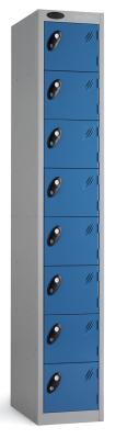 Probe Eight Door Metal Locker