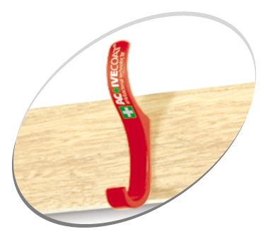 Lion Wall Hook Strip
