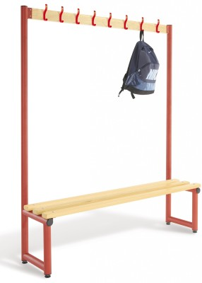 CL Single Sided Hook Bench