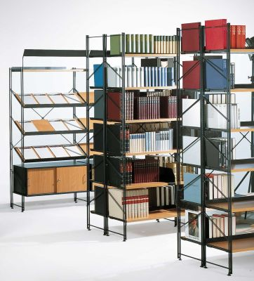 Libro Designer Shelving 1