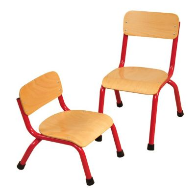 MLN Posture Classroom Chair Small & Large