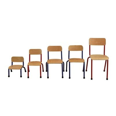 MLN Posture Classroom Chair Group