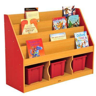 MLN Combi Book Storage
