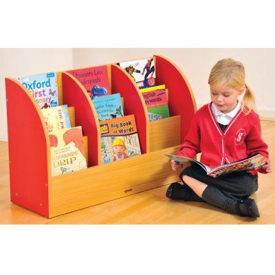 Single Tier Bookcase 1