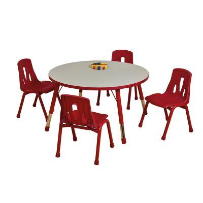 LRM Round Table