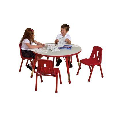LRM Round Table 2