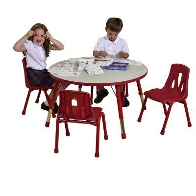LRM Round Table 3