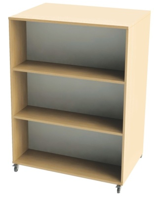 Nexus Double Sided Mobile Bookcase