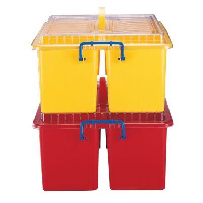 Jumbo Storage Containers