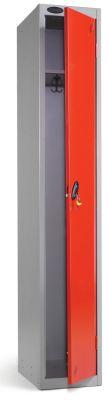 Single Door Locker 4