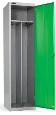 Probe Clean & Dirty Metal Lockers