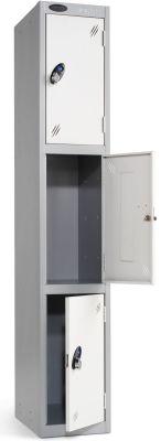 Probe 3 Door Locker Open