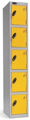 Probe 5 Door Locker 2