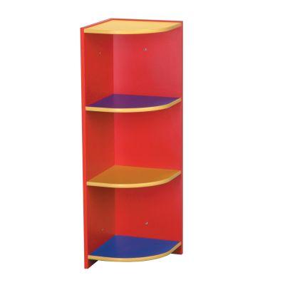 Book Box Corner Unit