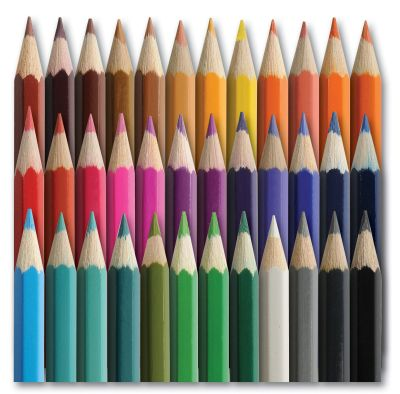 Classmaster Colouring Pencils 36 Pack (2)
