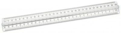 Classmaster Fingergrip Ruler