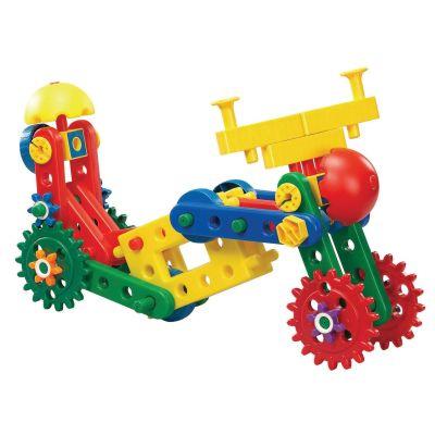 Junior Engineer Magic Gears 2