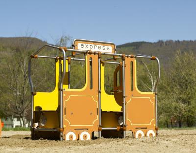 Passenger Vehicle 1