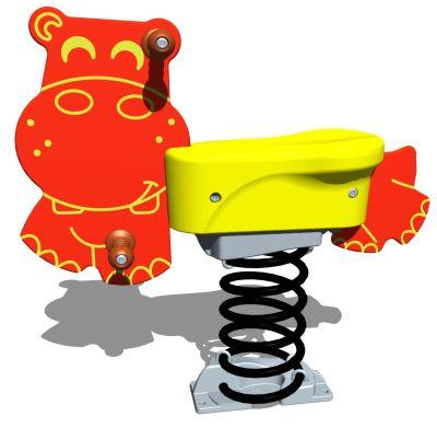 Matrix Hippo Springer