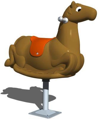 Matrix Pegasus Rocking Horse
