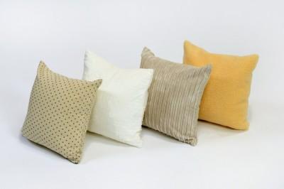 Set Of 4 Air Tones Cushions