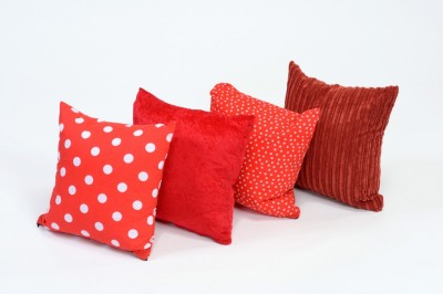 Element Fire Tone Cushions