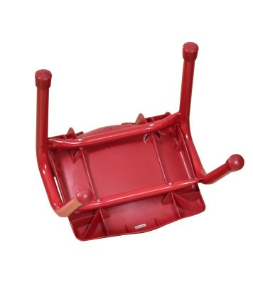 LRM Plastic Stacking Chair 2
