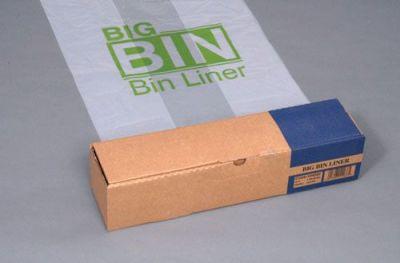 Recreate Green Bin Liners