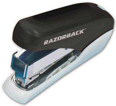 "Razorbackâ""¢ RXP4000 PowerExâ""¢ Stapler"