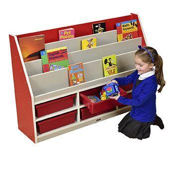 Compartment Storage Unit - LRM 6