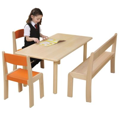 Rectangular Table 1200 X 600