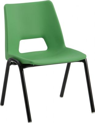 PP1 Poly Chair Green