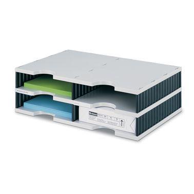 Styrodoc Duo Storage