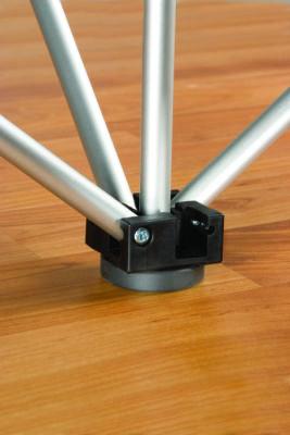 Ultralight Riser Levellers