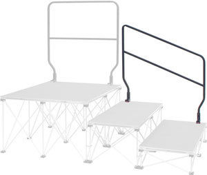 Ultralight Guardrail 1