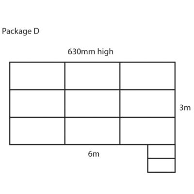Ultralight Staging Package 4 1